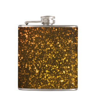Glitter Diamond Hip Flask