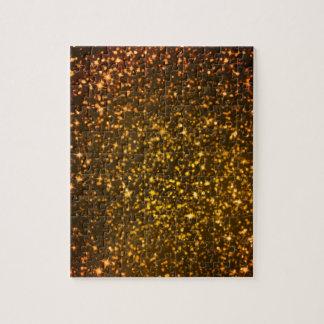 Glitter Diamond Jigsaw Puzzle