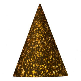 Glitter Diamond Party Hat