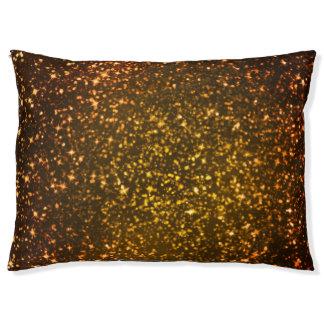 Glitter Diamond Pet Bed