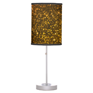 Glitter Diamond Table Lamp