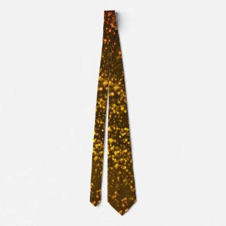 Glitter Diamond Tie