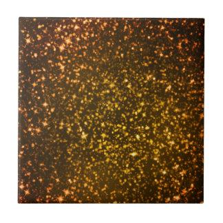 Glitter Diamond Tile
