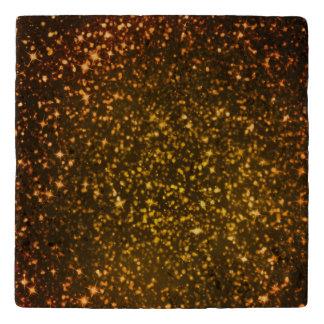 Glitter Diamond Trivet