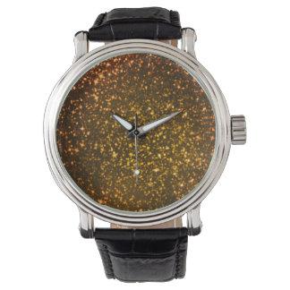 Glitter Diamond Watch