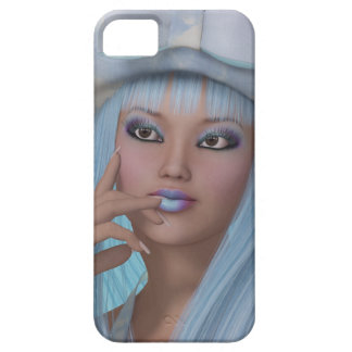 Glitter Fairy iPhone 5 Cover