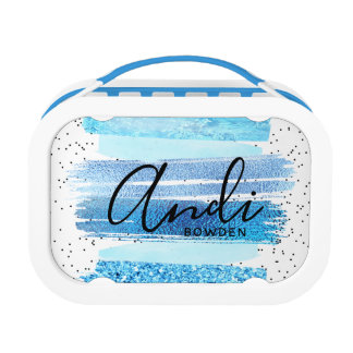 Glitter Glam Lunch Box