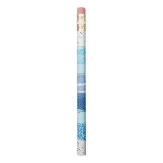 Glitter Glam Pencil