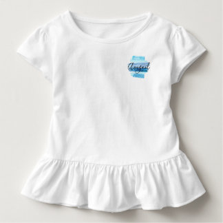 Glitter Glam Toddler T-shirt