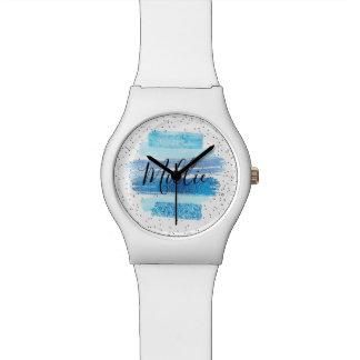 Glitter Glam Watch