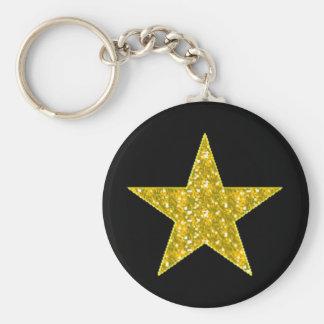 glitter-graphicsglitterimage120 keychain
