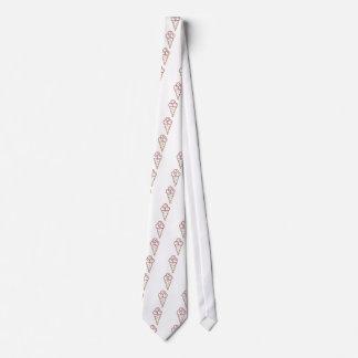 Glitter Ice Cream2 Tie