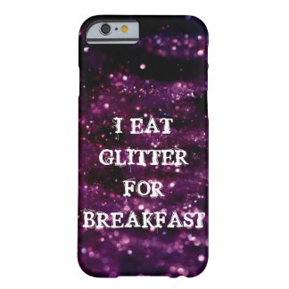 Glitter iPhone 6/6s Case