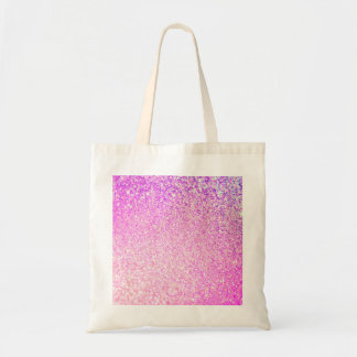 Glitter Luxury Shiny Tote Bag