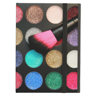 Glitter Makeup Case iPad 2 & Up