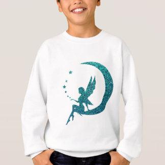 Glitter Moon Fairy Sweatshirt
