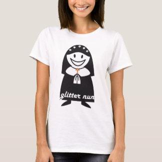 Glitter Nun T-Shirt