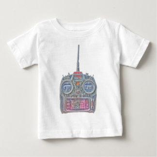 Glitter Pimp Spektrum RC Radio Baby T-Shirt