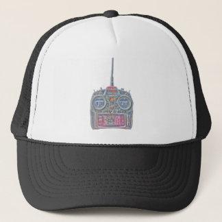 Glitter Pimp Spektrum RC Radio Trucker Hat