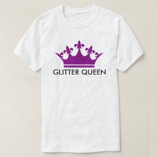 Glitter queen T-Shirt