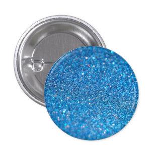 Glitter Shiny Luxury 1 Inch Round Button