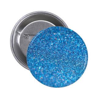 Glitter Shiny Luxury 2 Inch Round Button