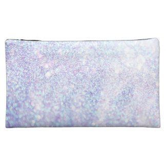 Glitter Shiny Luxury Colorful Makeup Bag