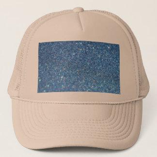 Glitter Shiny Luxury Trucker Hat