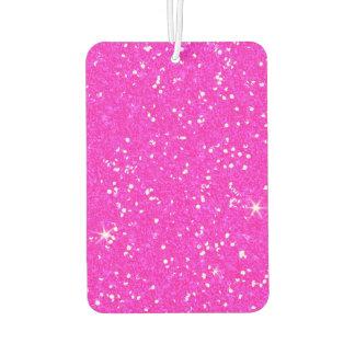 Glitter Shiny Sparkley Air Freshener