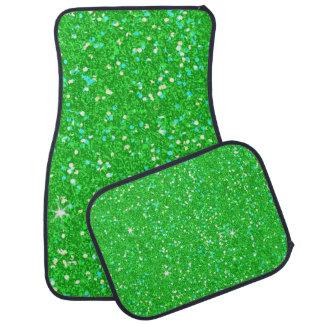 Glitter Shiny Sparkley Car Mat