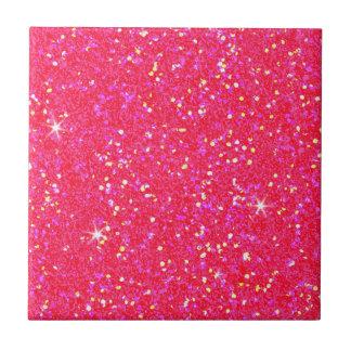 Glitter Shiny Sparkley Ceramic Tiles