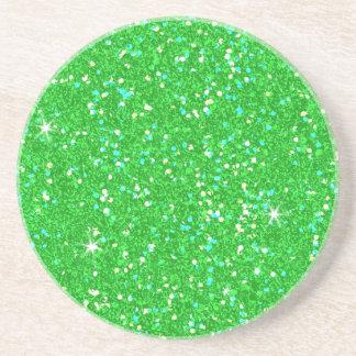 Glitter Shiny Sparkley Coaster