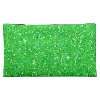 Glitter Shiny Sparkley Cosmetic Bag