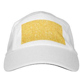 Glitter Shiny Sparkley Hat
