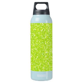 Glitter Shiny Sparkley Insulated Water Bottle