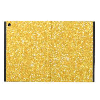Glitter Shiny Sparkley iPad Air Cover