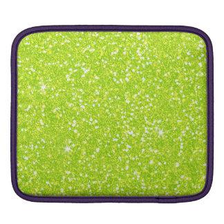 Glitter Shiny Sparkley iPad Sleeve