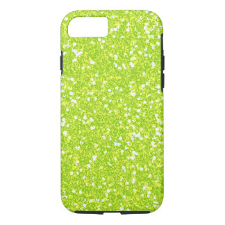 Glitter Shiny Sparkley iPhone 7 Case