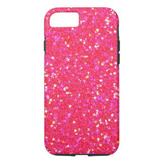 Glitter Shiny Sparkley iPhone 7 Case