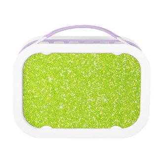 Glitter Shiny Sparkley Lunch Box
