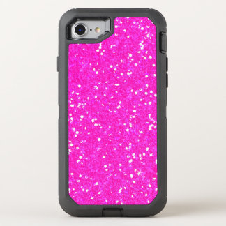 Glitter Shiny Sparkley OtterBox Defender iPhone 8/7 Case