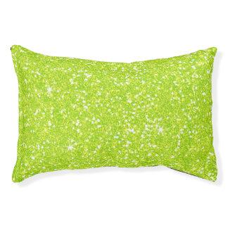 Glitter Shiny Sparkley Pet Bed
