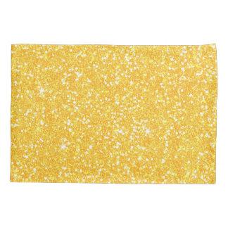 Glitter Shiny Sparkley Pillowcase