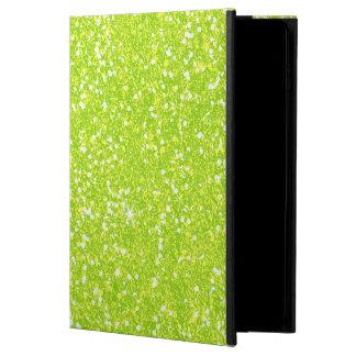 Glitter Shiny Sparkley Powis iPad Air 2 Case