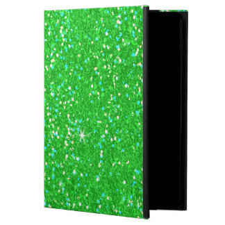 Glitter Shiny Sparkley Powis iPad Air 2 Case