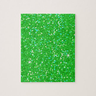 Glitter Shiny Sparkley Puzzle