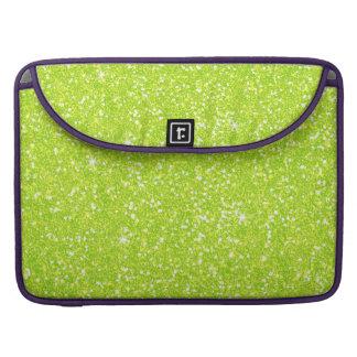 Glitter Shiny Sparkley Sleeve For MacBook Pro