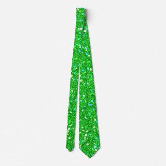 Glitter Shiny Sparkley Tie