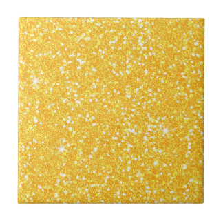 Glitter Shiny Sparkley Tile