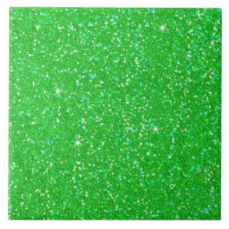 Glitter Shiny Sparkley Tiles
